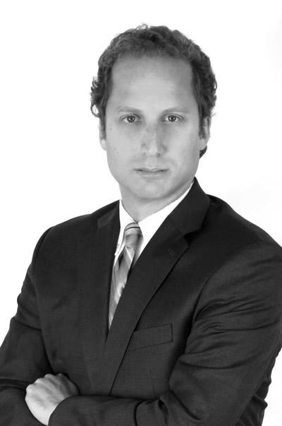 Ben Berger